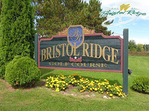 Bristol Ridge