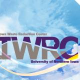 Iowa Waster Reuction logo